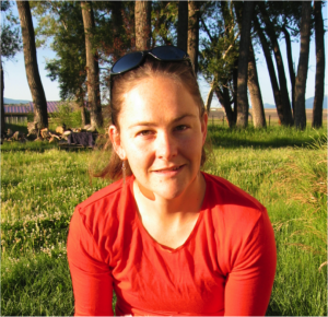 Dr. Sarah Hayes